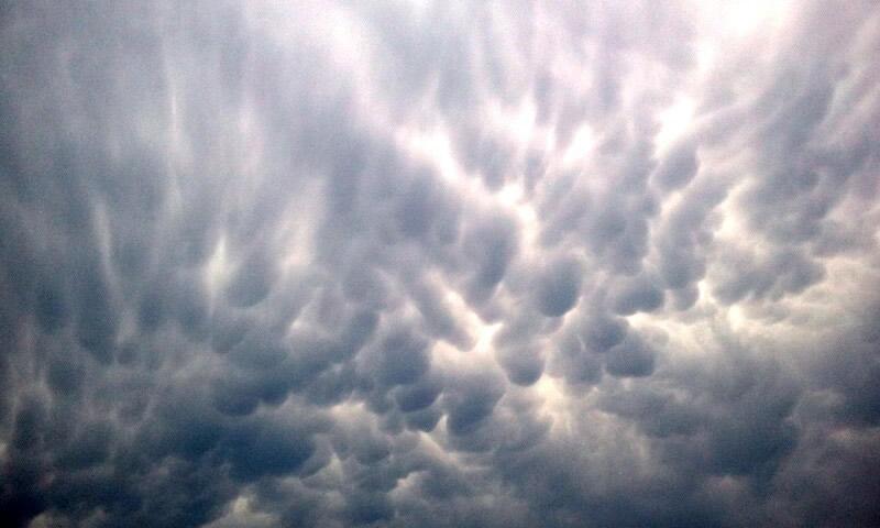 cloudstorm